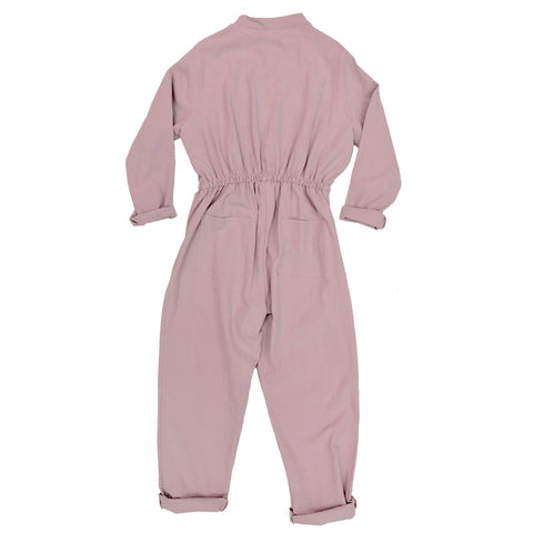 Unity Women's Jumpsuit in Pink