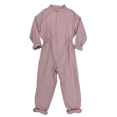 Unity Women's Jumpsuit in Gray