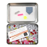 DIY Accessories Set - Message