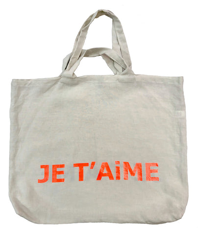 Female Unity Canvas Tote Bag