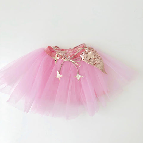 MISS EYE TUTU -  ROSE GOLD