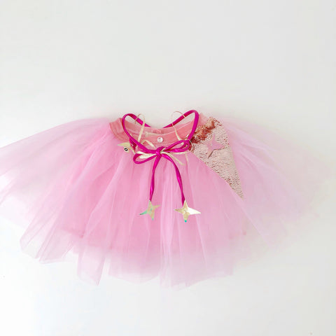 MISS EYE TUTU -  SLIK