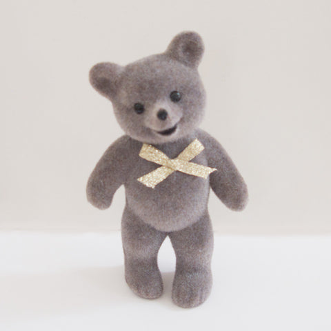 FLOCK ANiMAL - BEAR-GRAY