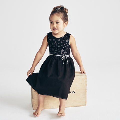 A-Jody Dress in Black