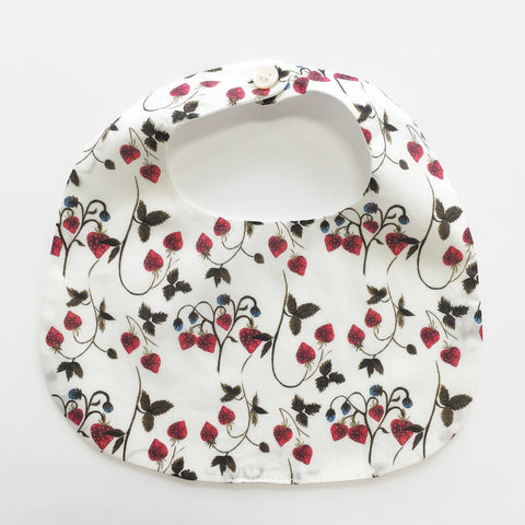 BiB - MAKiE - WiTH BUTTON-BiRDS