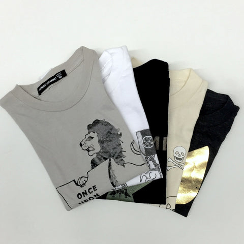 Assorted Tee Set - Gift for Boy