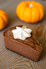 Load image into Gallery viewer, Pumpkin Pie Soap