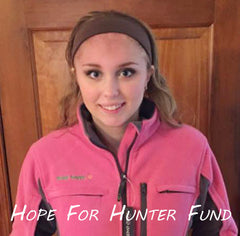 Hope for Hunter Fund