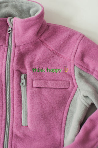 Chemo Cozy Fleece Jackets with PICC Line and Port Access for Pediatric Cancer Patients undergoing Chemotherapy Infusions