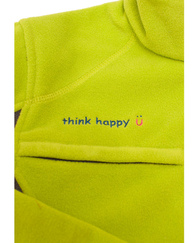 Women's Green Chemo Cozy Fleece Jackets with PICC Line and Port Access for Chemotherapy Infusions