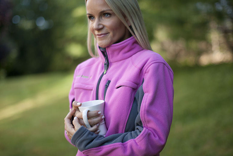 Chemo Cozy - Chemotherapy Treatment Fleeces