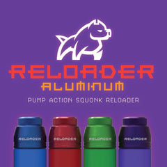 BomberTech Reloader Aluminum Collection