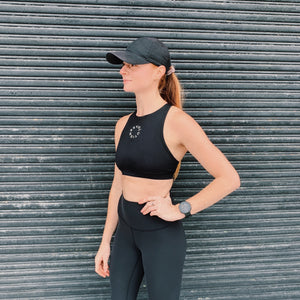 lululemon Energy Bra High Neck