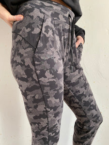 "Ready to Rulu Jogger 29"" *Jacquard"