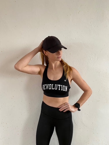 Revolution x Champion Varsity Bra
