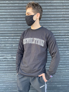Champion Varsity Long sleeve