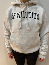 Load image into Gallery viewer, Revolution x Champion Varsity Hoodie- Unisex