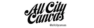 Logotipo del sitio All City Canvas
