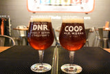 13.5oz DNR Cask-It Glass