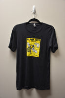 Alpha Hive Double IPA T-Shirt