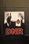 "20"" DNR Tin Sign"