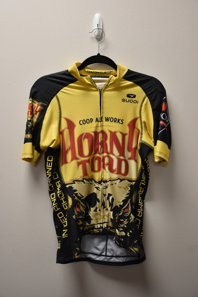 97986726 Horny Toad Blonde Cycling Jersey – COOP Ale Works