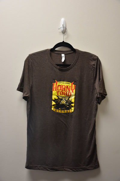 Horny Toad Blonde T-Shirt