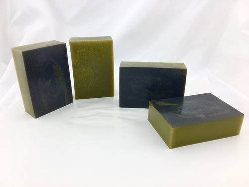 Turmeric & Ginger FLOVIAL Soap Bar 3.5 to 4 oz