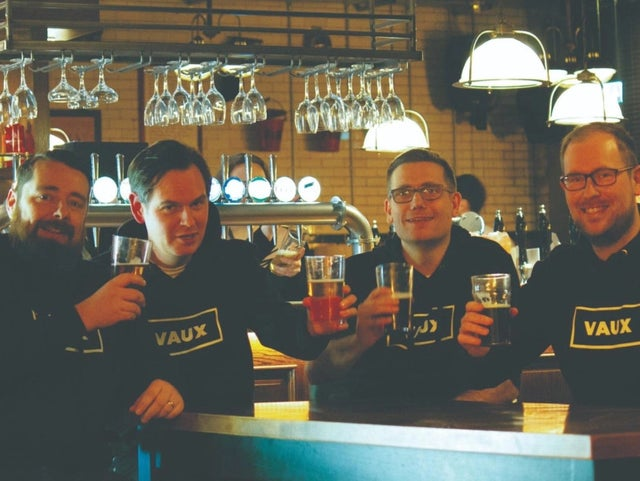 Legendary Vaux brewing name set for Sunderland return