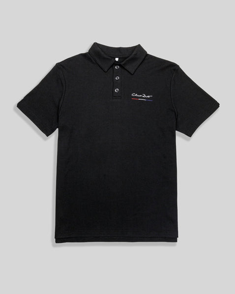 CleanDirt Polo