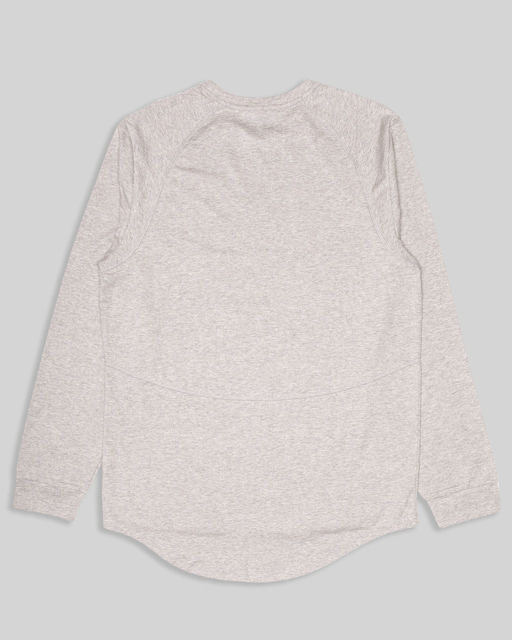 CleanDirt Luxe T - Heather