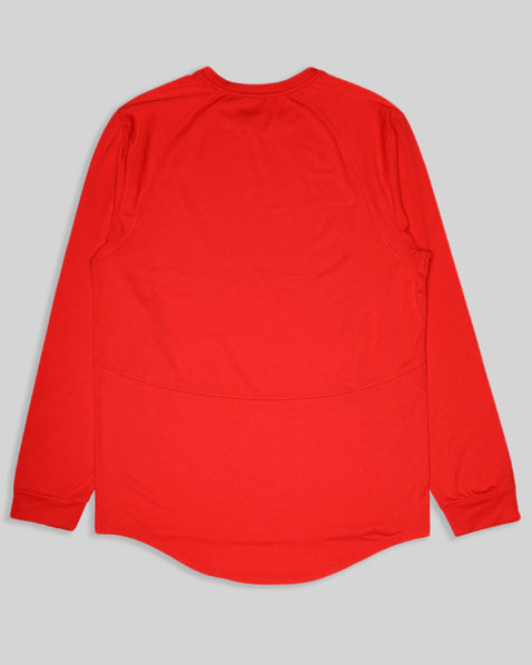 CleanDirt Luxe T - Red