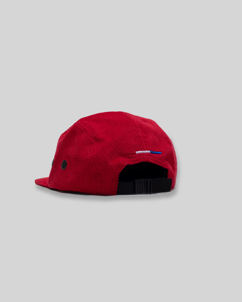 CleanDirt 5-Panel Corduroy Cap