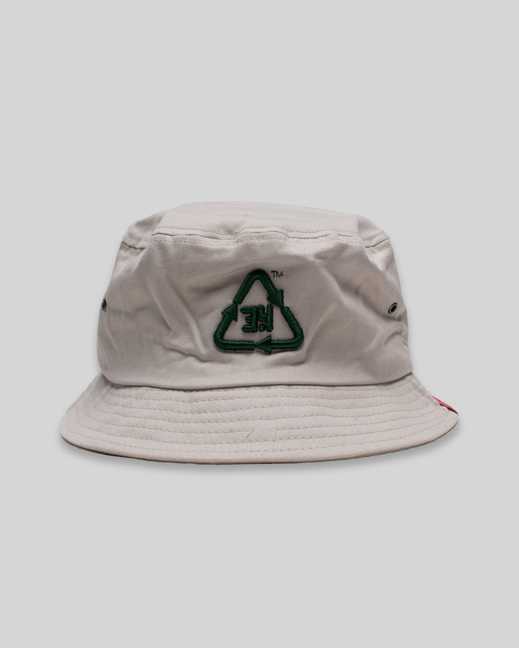 3.4 Metal Eyelet Bucket Hat 7