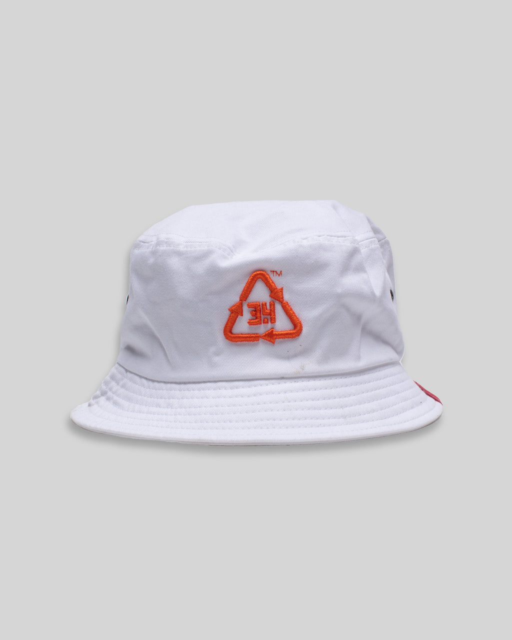 3.4 Metal Eyelet Bucket Hat 1