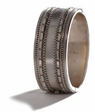 19th Century English Sterling Bangle