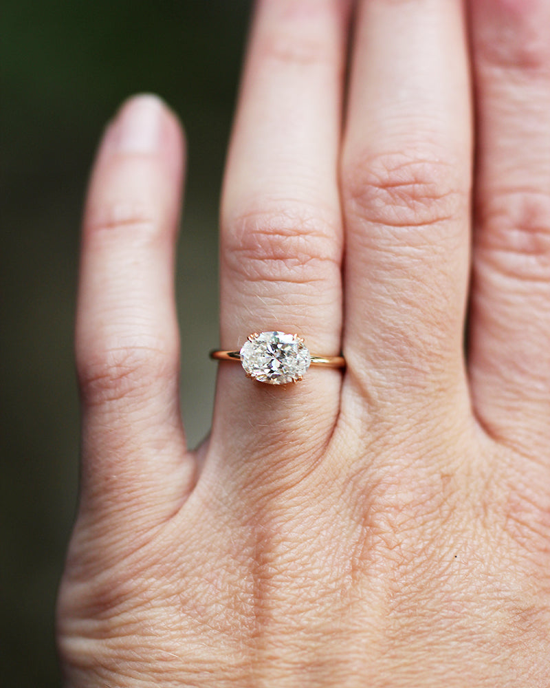Split Prong Solitaire