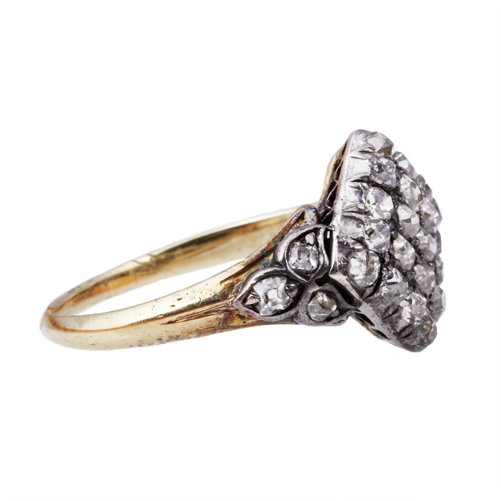 Early 19th Century Diamond Ring - Reserved*