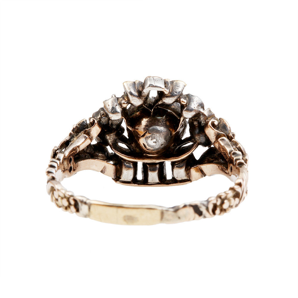 Georgian Era Giardinetti Ring