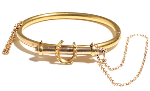 Day at the Races Bangle