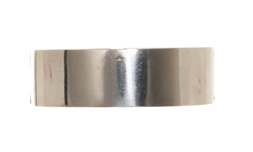 English Sterling Bangle Circa 1880's