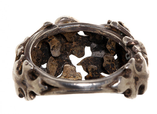 18th Century Huntsman Ring