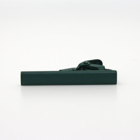 Hyphen Tie Bar - Army Green