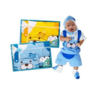 Kiddy KD 11-154 Cat Baby Newborn Gift Box