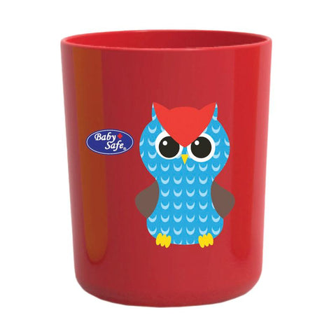 Baby Safe Owl Tumbler Cup