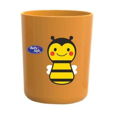 Image of Baby Safe Tumbler Cup Bee Design