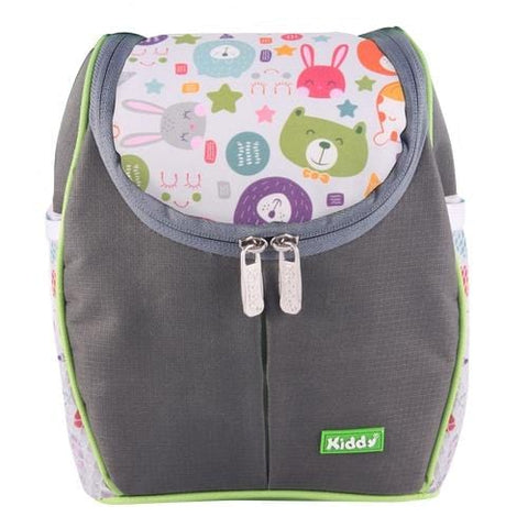 Kiddy Mini Portable  Insulated Cooler Bag for Breastmilk and Food
