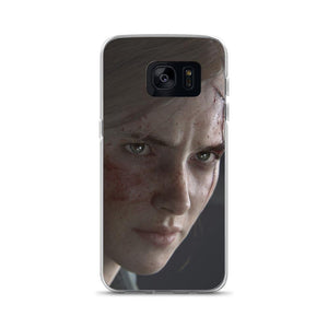 Ellie's Revenge TLOU 2 Samsung Case [The Last of Us Part 2]