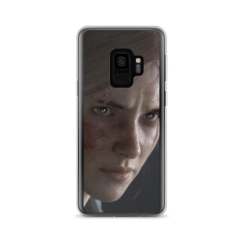 Image of Ellie's Revenge TLOU 2 Samsung Case [The Last of Us Part 2]