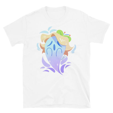 Image of Cherri's Ghost Unisex T-Shirt